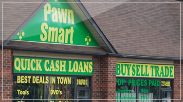 Pawn Shop Barrie